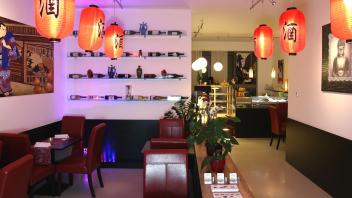 Reisstyle Restaurant